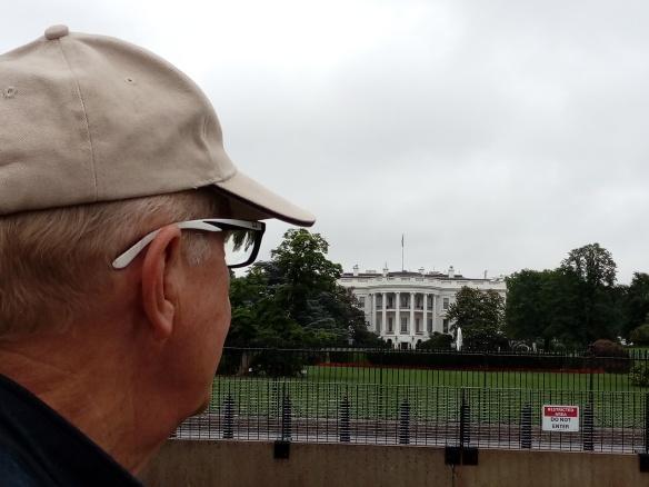 White house 2a